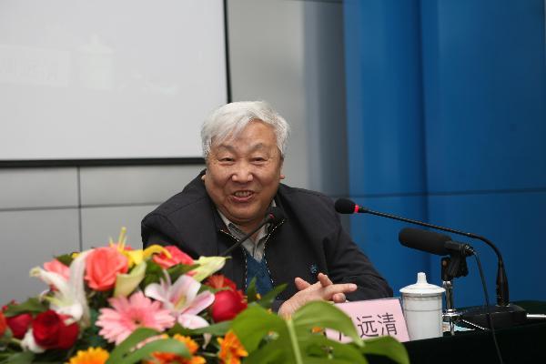 原国家教育部副部长、中国高等教育学会会长...